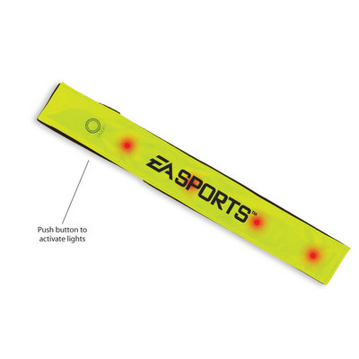Picture of Light Up Reflective Band