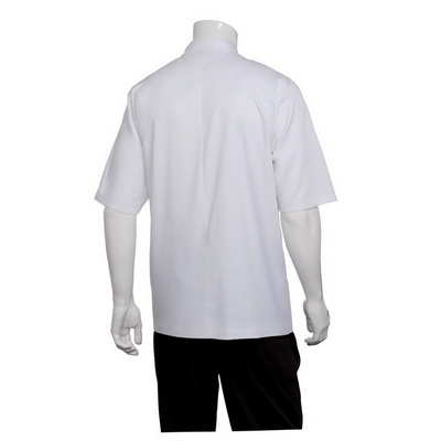 Picture of Tivoli White Chef Jacket