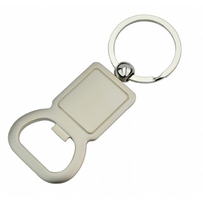 Picture of CHEERS BOTTLE OPENER KEY RING