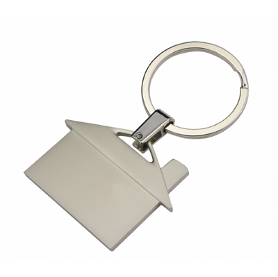 Picture of ABODE KEY RING
