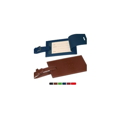 Picture of Whitney Rectangular Luggage Tag
