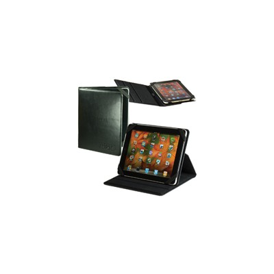 Picture of Leather ipad 2 Case/Stand