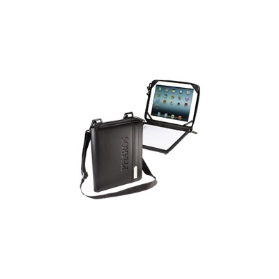 Picture of ipad/Tablet Folio With Strap