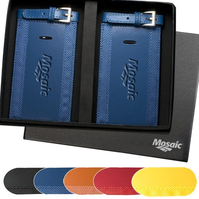 Picture of NEW! Majestic Two Luggage Tag Set