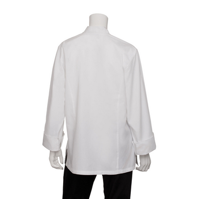 Picture of Sofia White Women's Lite Chef Jacket
