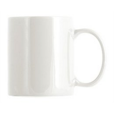 Picture of Ceramic Mug Straight Wall (Can Shape) - 325ml