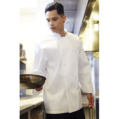 Picture of Murray White Basic Chef Jacket