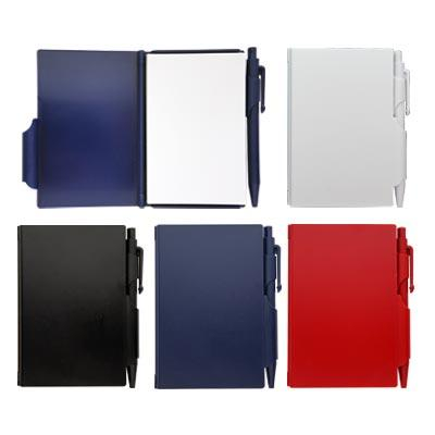 Picture of Pocket Notebook with Pen