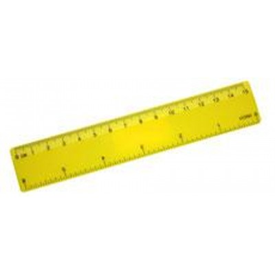 Picture of 15 cm Ruler