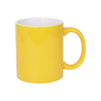 Picture of 300ml Two Tone MugColoured