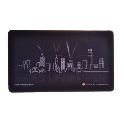 Picture of Natural Rubber Fabric Mat