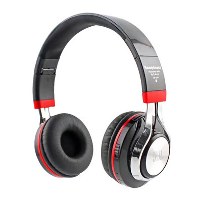 Picture of Wireless Foldable Headset Stereo Headphones