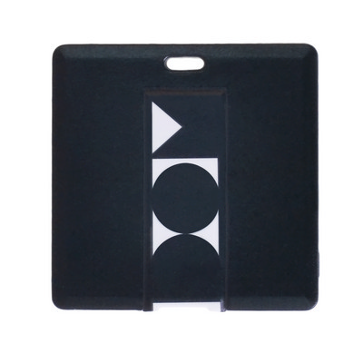 Picture of Square Card Flash Drive
