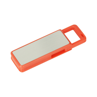 Picture of Click action Flash drive