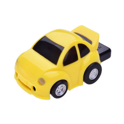 Picture of Car Shaped Flash Drive