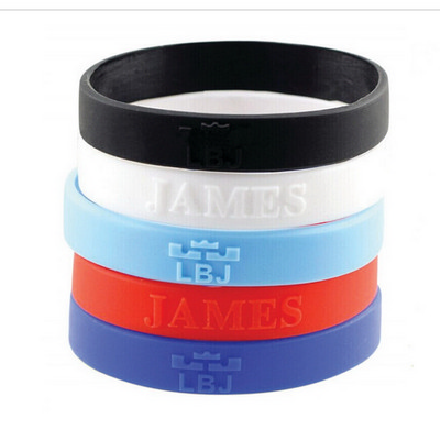 Picture of Embossed Wristband