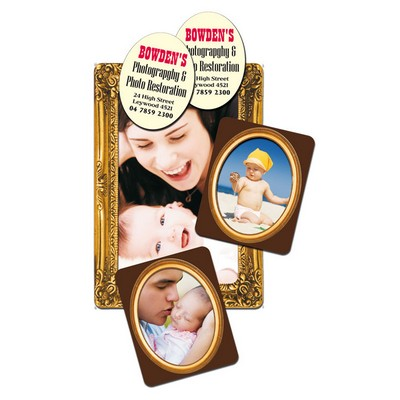 Picture of Magnetic Photo Frame