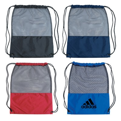 Picture of Mesh Sports Bag