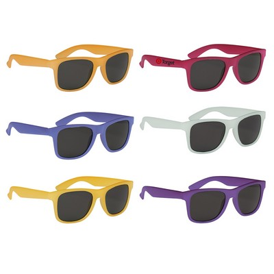 Picture of Color Changing Sunglasses