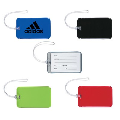 Picture of Journey Luggage Tag