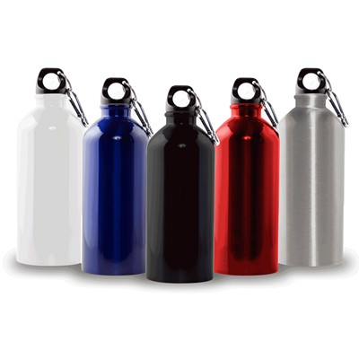 Picture of 600ml Stainless Steel Water Bottle