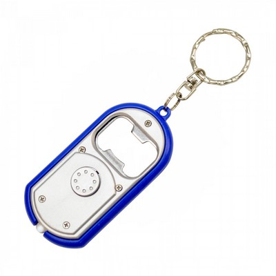 Picture of Bottle opener with handy Led Light
