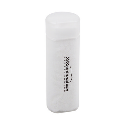 Picture of Portable Towel with Tube