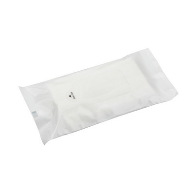 Picture of Wet Wipe Packet