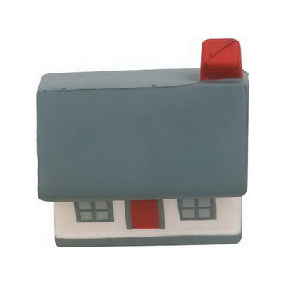 Picture of House Shape Stress Reliever
