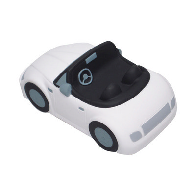 Picture of Sports Car Shape Stress Reliever