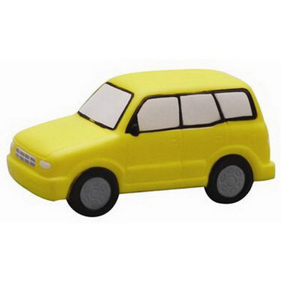 Picture of Minibus Shape Stress Reliever