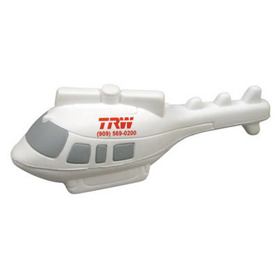 Picture of Helicopter Shape Stress Reliever