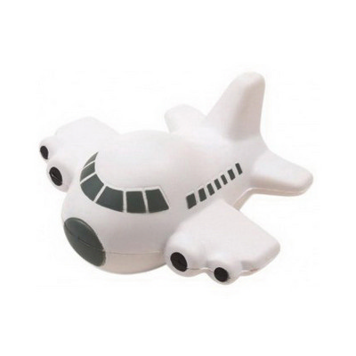 Picture of Aircraft Shape Stress Reliever