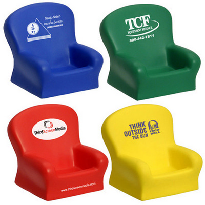 Picture of Cellular Phone Seat Shape Stress Reliever