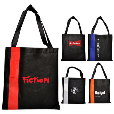 Picture of Executive Non-Woven Tote Bag