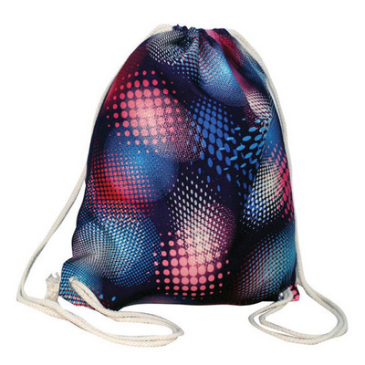 Picture of Full Colour Cotton Bag