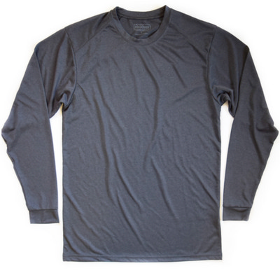 Picture of Recover Long Sleeve Sport Tee