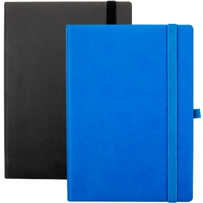 Picture of Ridgmont Veleta Ruled A5 Notebooks