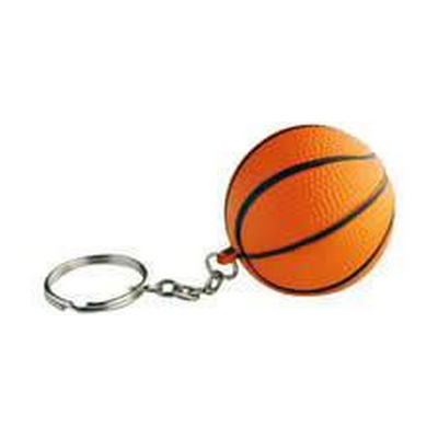 Picture of Basket Ball Keyring