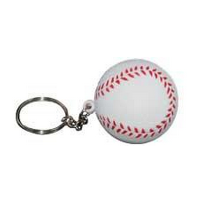 Picture of Base Ball Keyring