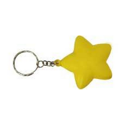 Picture of Star Keyring