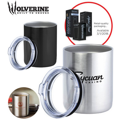 Picture of 350ml Wolverine Vacuum Tumbler
