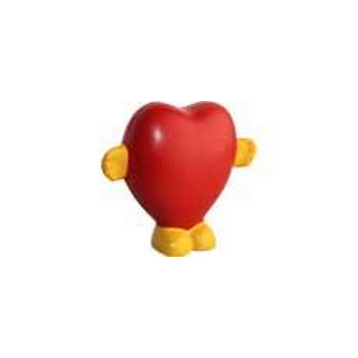 Picture of Standing Heart