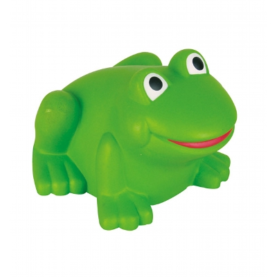 Picture of STRESS GREEN FROG