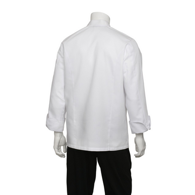 Picture of Cambridge White Executive Chef Jacket