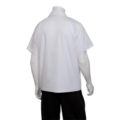 Picture of White Utility Shirt