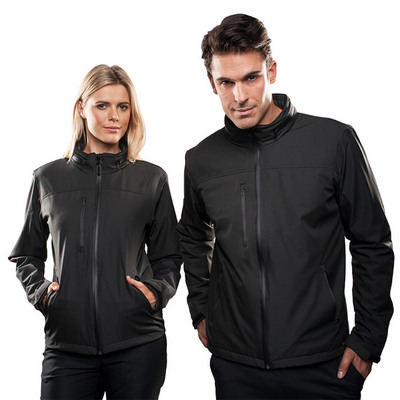 Picture of Sporte Leisure Unisex Hotham Fleece Lined Jacket