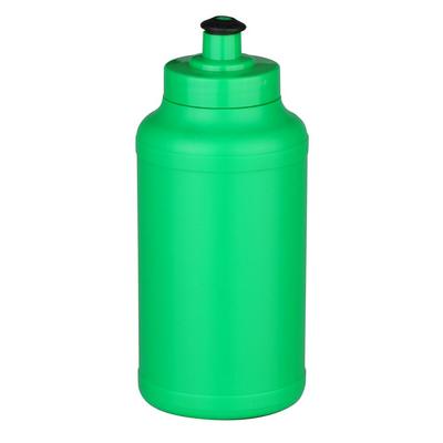 Picture of 500ml Plastic Sports Bottle with screw top lid