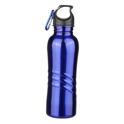 Picture of 750ml Stainless Steel Sports Bottle
