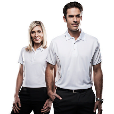 Picture of Sporte Leisure Mens Dale Polo Shirt